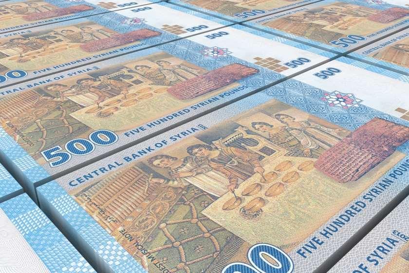 სირიის ფულის ერთეული