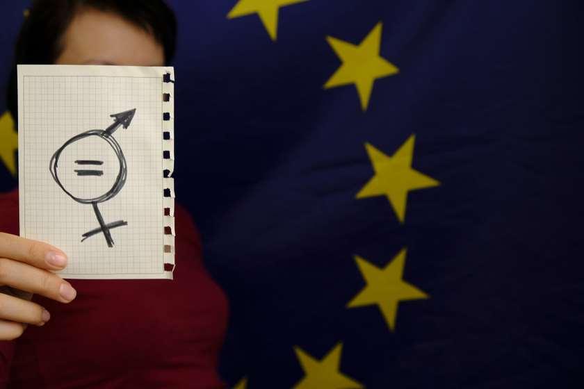 გენდერული თანასწორობა ევროკავშირი