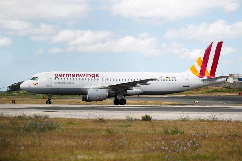 ავიაკომპანიაGermanwings