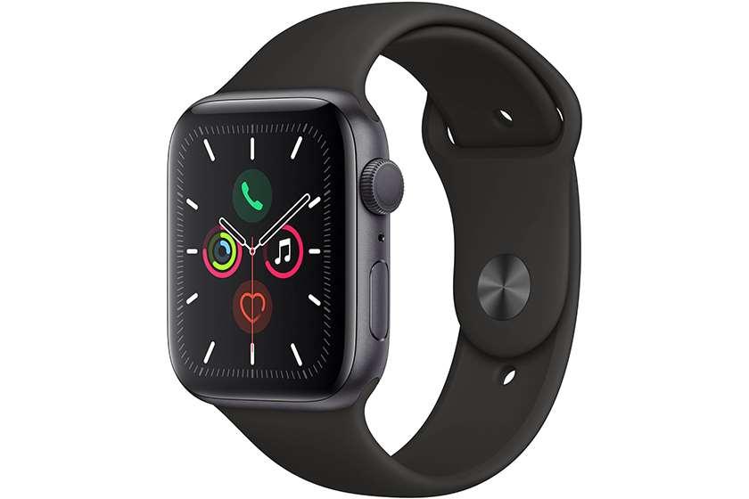 Apple Watch ჭკვიანი საათი