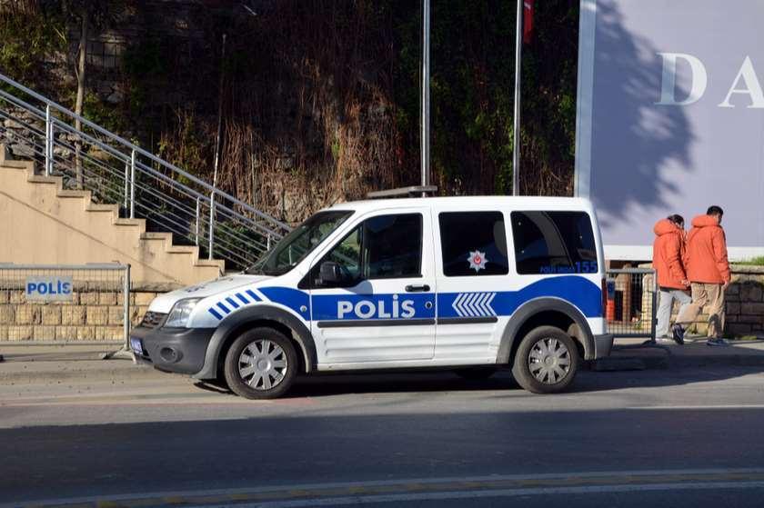 თურქეთი ავარია