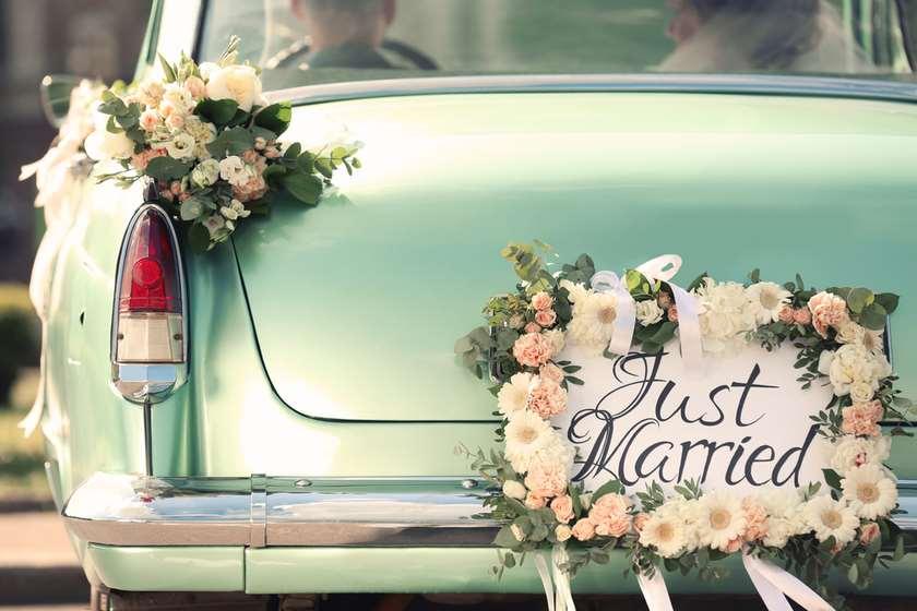 ქორწინება