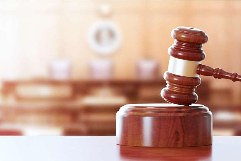 სასამართლო ვერდიქტი