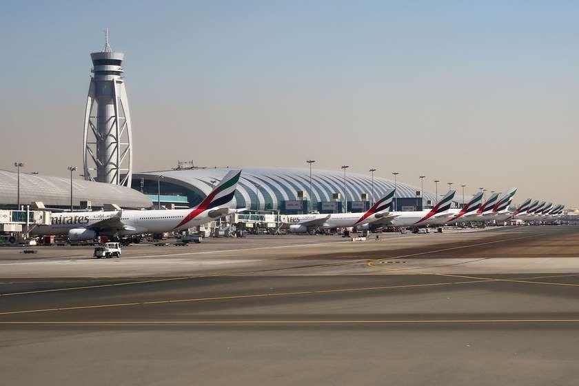 დუბაის აეროპორტი