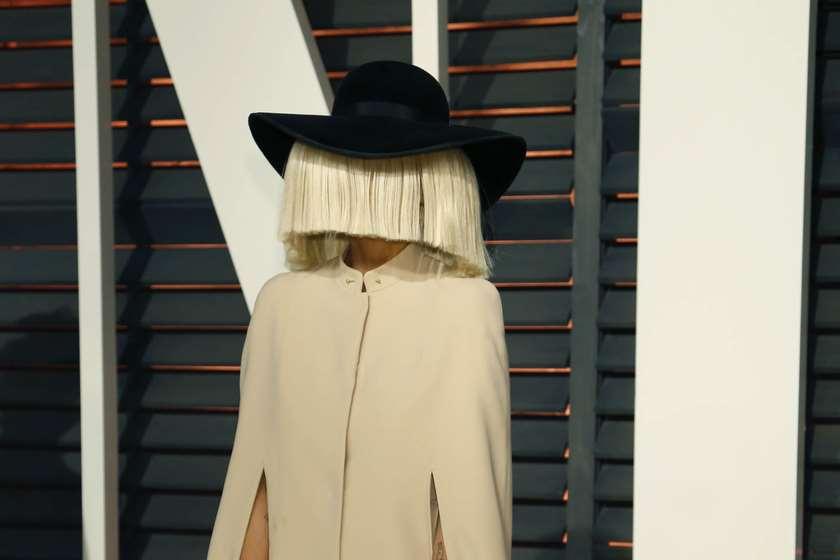 მომღერალი Sia