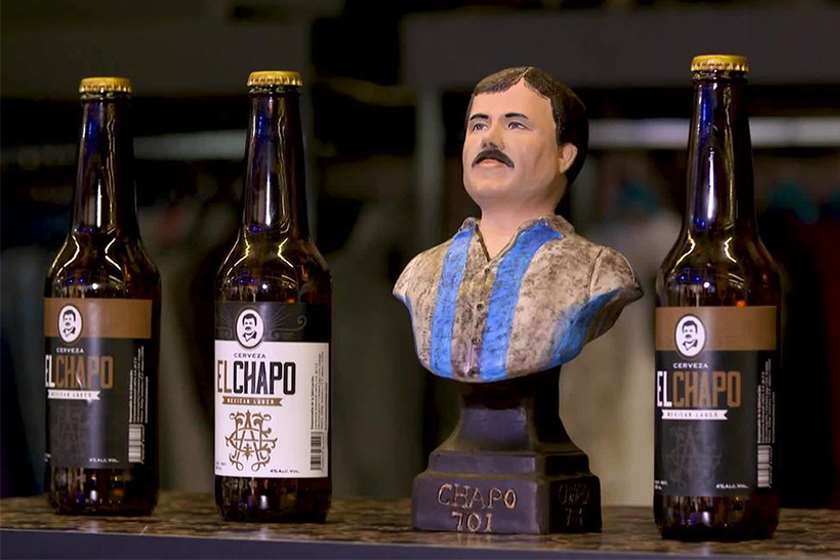 ელ ჩაპო ლუდი