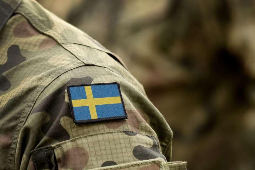შვედეთი