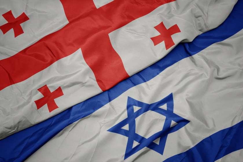 ისრაელი საქართველო