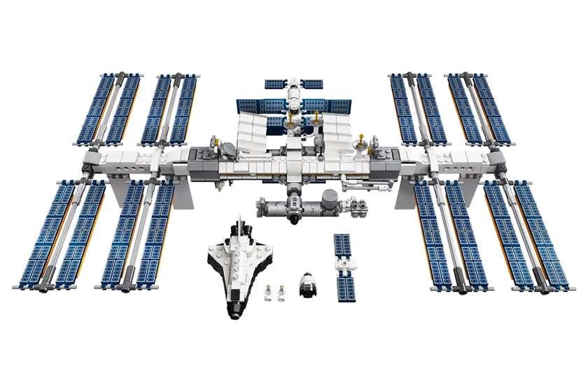 LEGO საერთაშორისო კოსმოსური სადგური