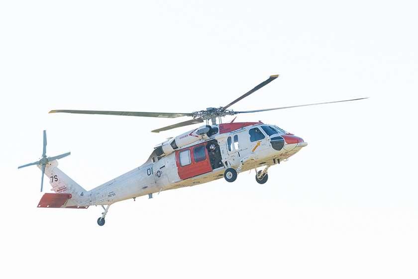 ვერტმფრენიMH-60