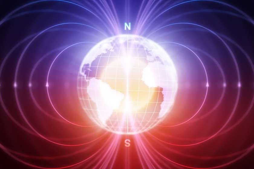 დედამიწის მაგნიტური ველი