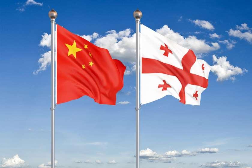 ჩინეთი ვაჭრობა
