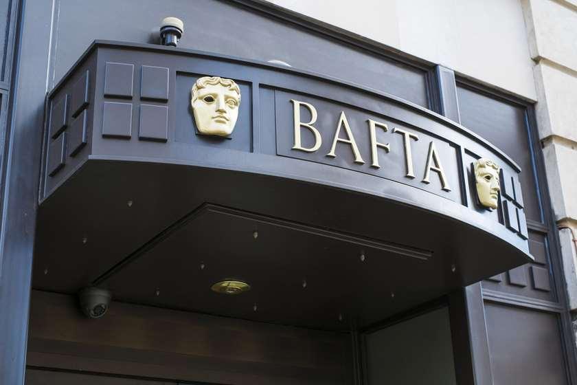 BAFTA დაჯილდოება