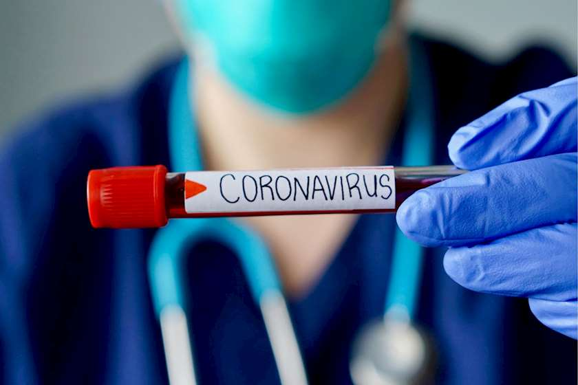 კორონავირუსი დეზინფორმაცია