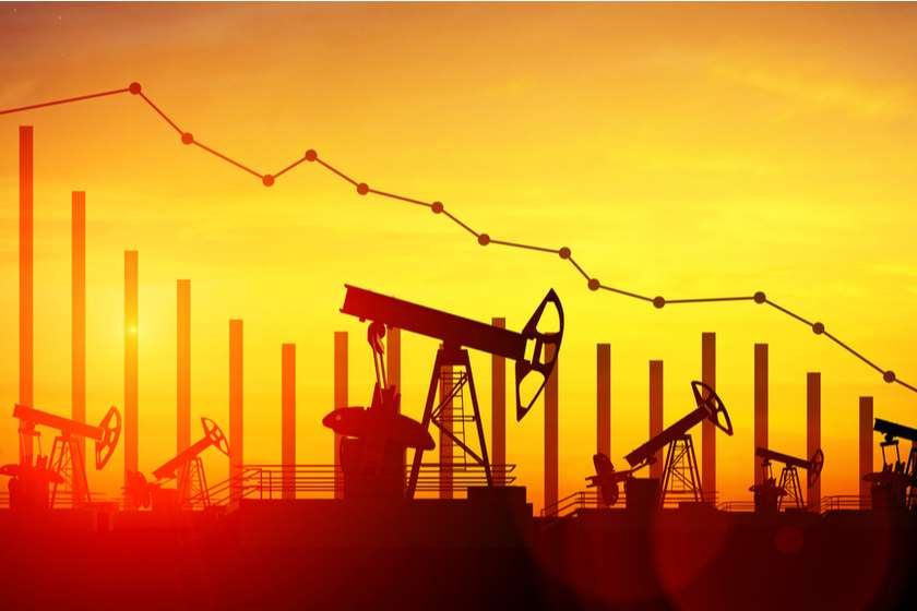ნავთობის ფასი