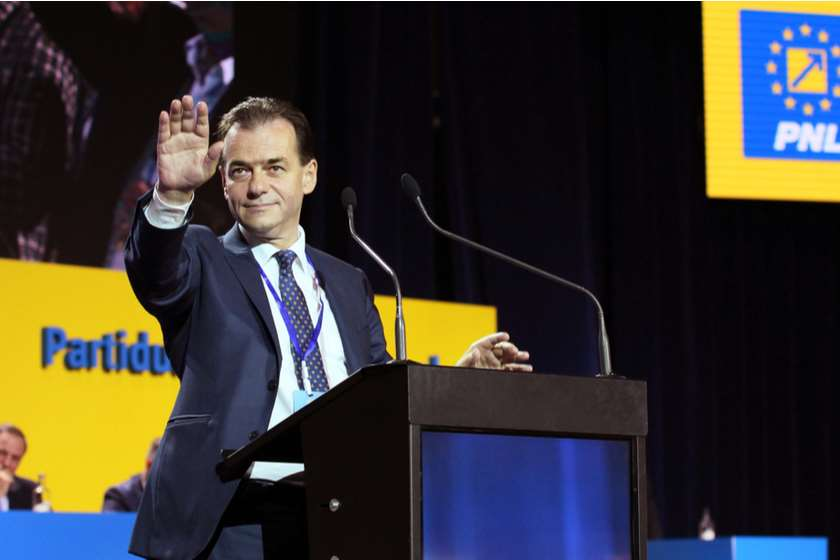 პრემიერ-მინისტრი ლუდოვიკ ორბანი