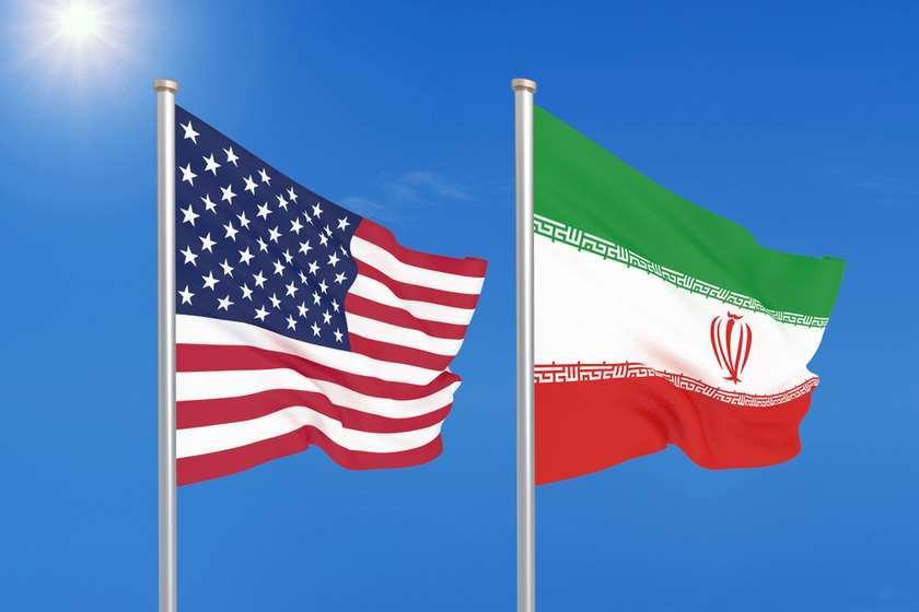 ირანი-აშშ