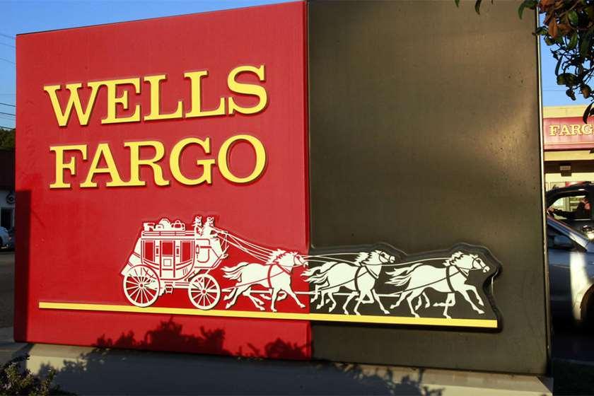 ბანკიWells Fargo