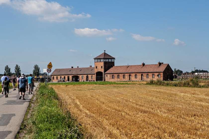 Auschwitz Memorial Complex