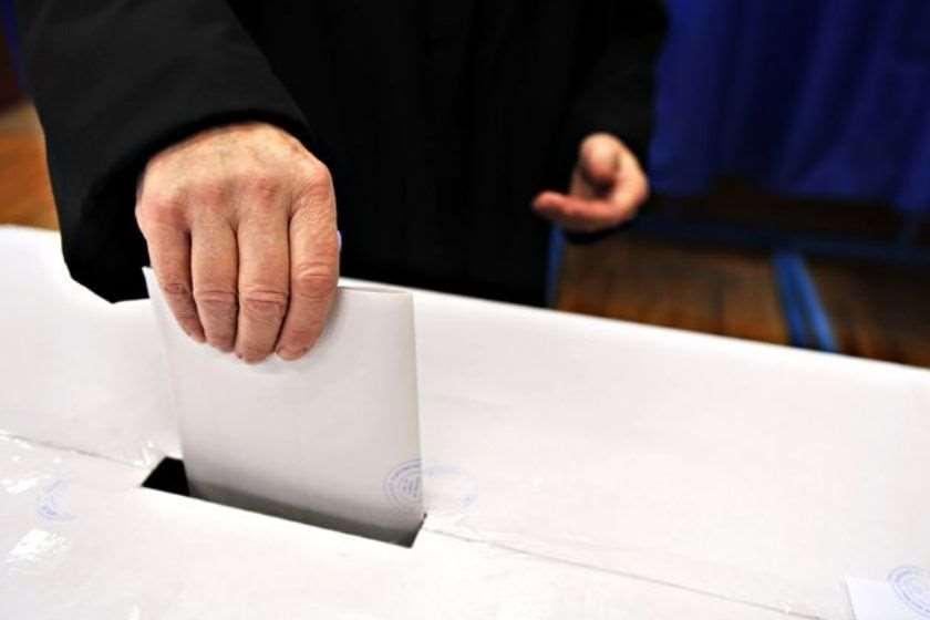არჩევნები ირანი