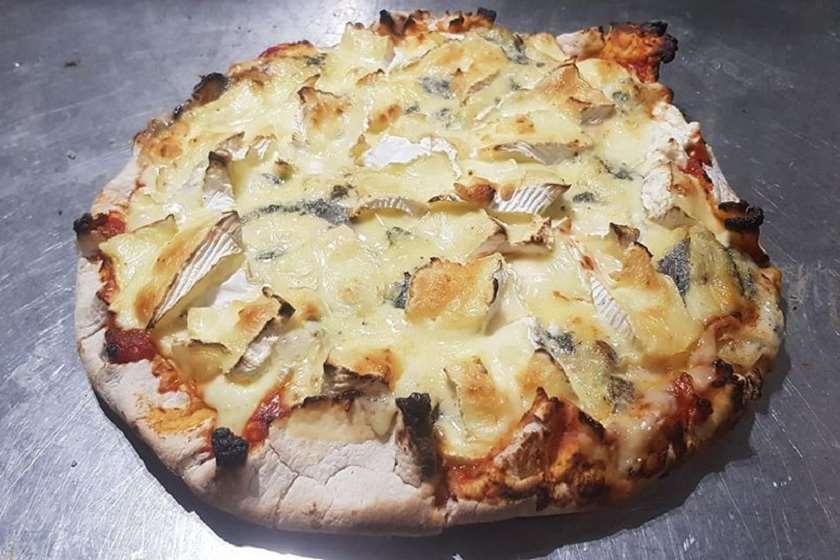 პიცა რეკორდი