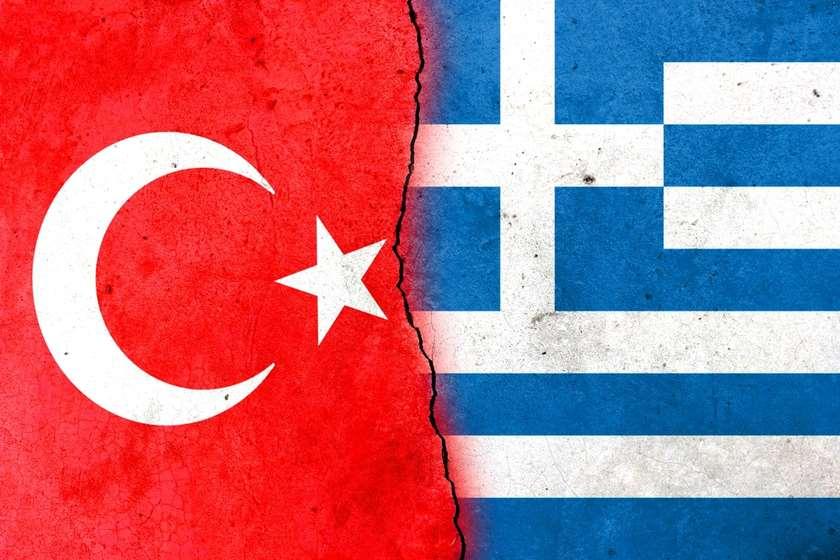 საბერძნეთი თურქეთი