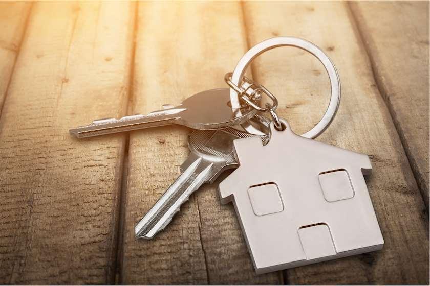 სახლი გასაღები