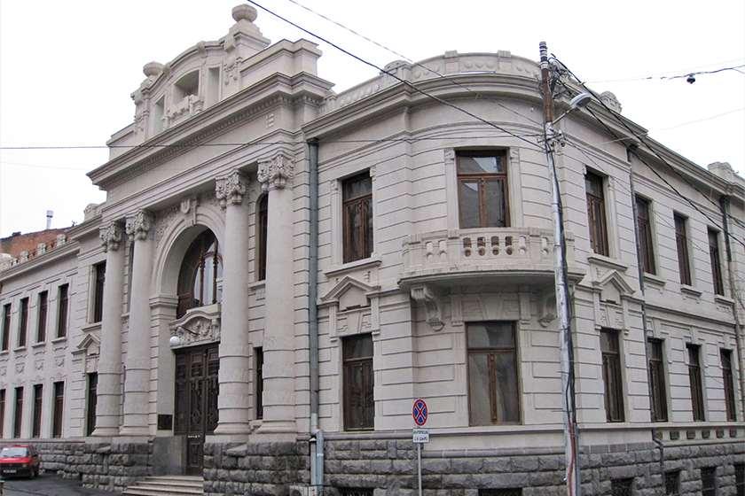 ეროვნული ბიბლიოთეკა