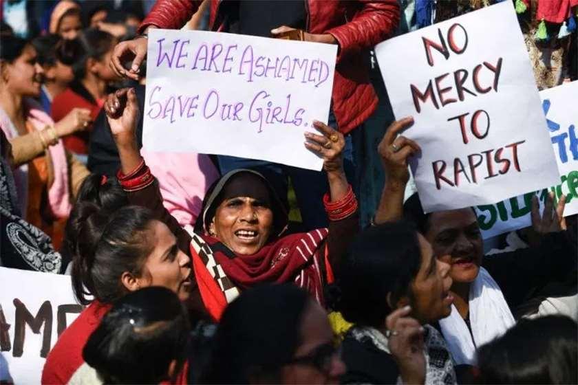 ინდოეთი სიკვდილით დასჯა