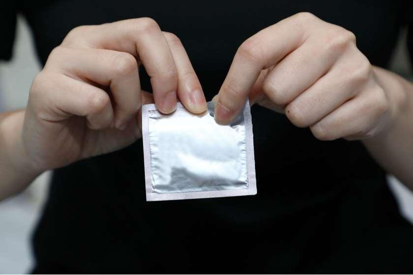 პრეზერვატივი