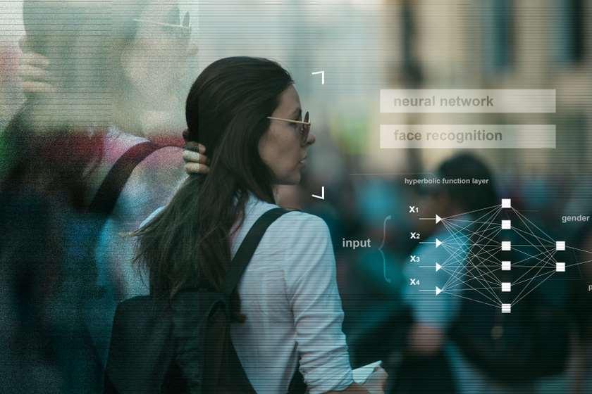 სახის ამოცნობის ტექნოლოგია