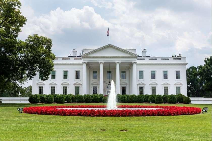 თეთრი სახლი