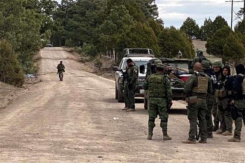 მექსიკა ნარკოკარტელები