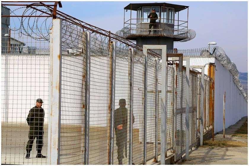 მატროსოვის ციხე