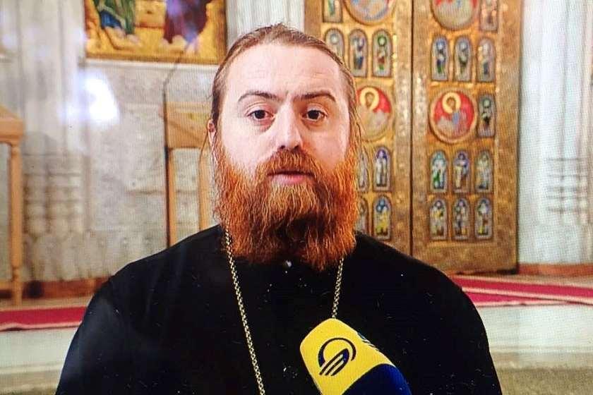 არქიმანდრიტი იოანე