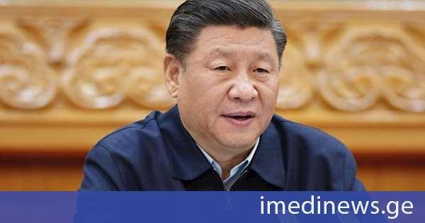 ჩინეთის პრეზიდენტმა ქვეყანა კორონავირუსის მე-2 ტალღის გავრცელების რისკის შესახებ გააფრთხილა