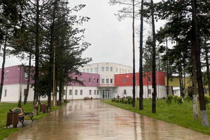 ქუთაისის ინფექციური საავადმყოფო