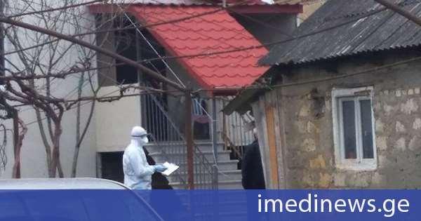 ხაშურის მუნიციპალიტეტში 30 წლის ქალს კორონავირუსი დაუდასტურდა