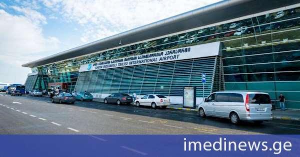 თელ-ავივი-თბილისის რეისით სამშობლოში საქართველოს 154 მოქალაქე დაბრუნდა