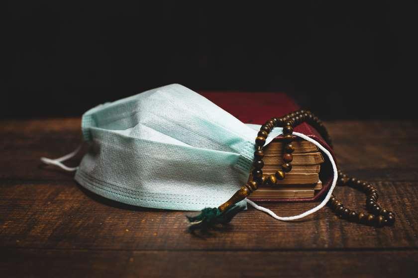 ლოცვა მუსლიმი