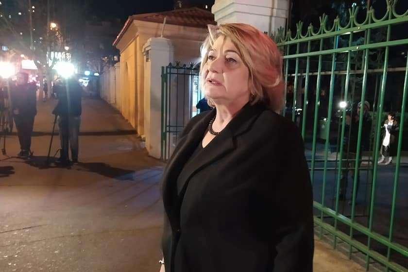 მარინა ენდელაძე