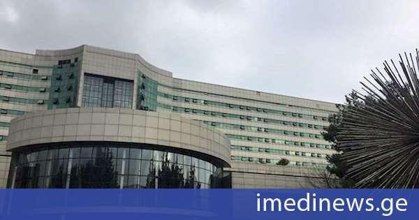 რესპუბლიკურ საავადმყოფოში კორონავირუსი კიდევ ერთ პაციენტს დაუდასტურდა