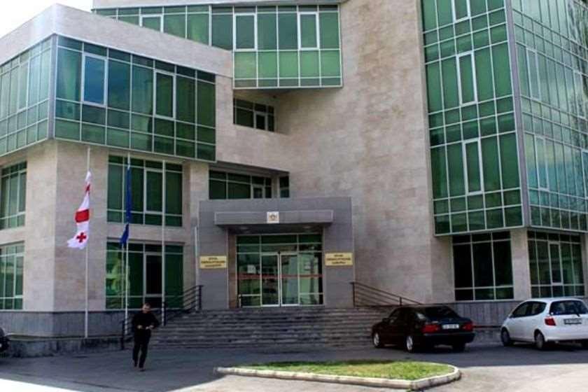 გორის მერიის შენობა