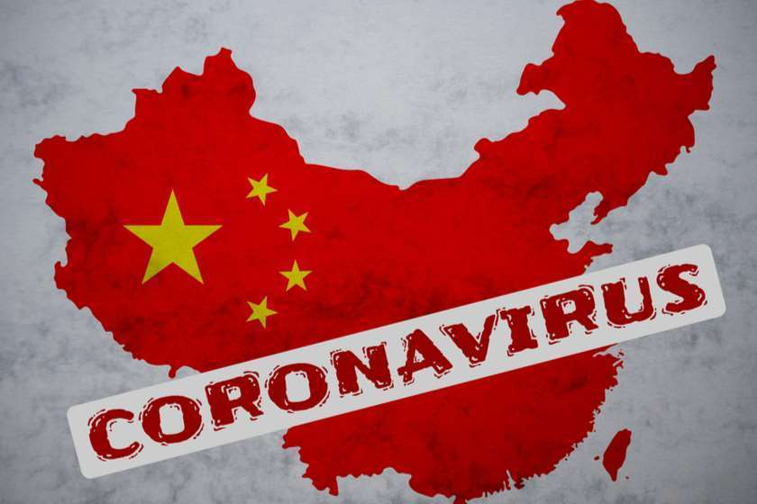 კორონავირუსი ჩინეთი