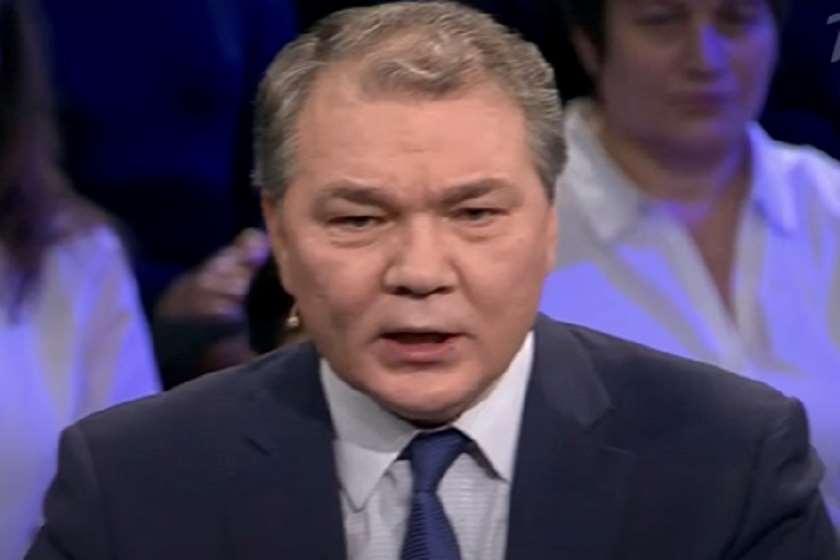 ლეონოდ კალაშნიკოვი