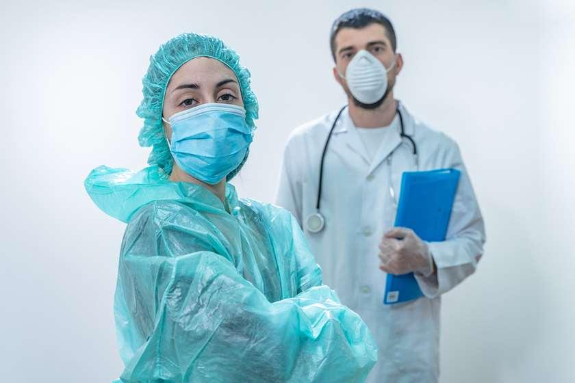 ექიმები