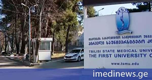 პირველ საუნივერსიტეტო კლინიკაში 7 პაციენტი გამოჯანმრთელდა