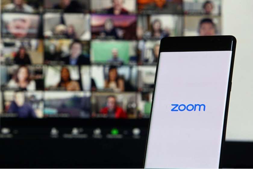 Zoom ჰაკერები