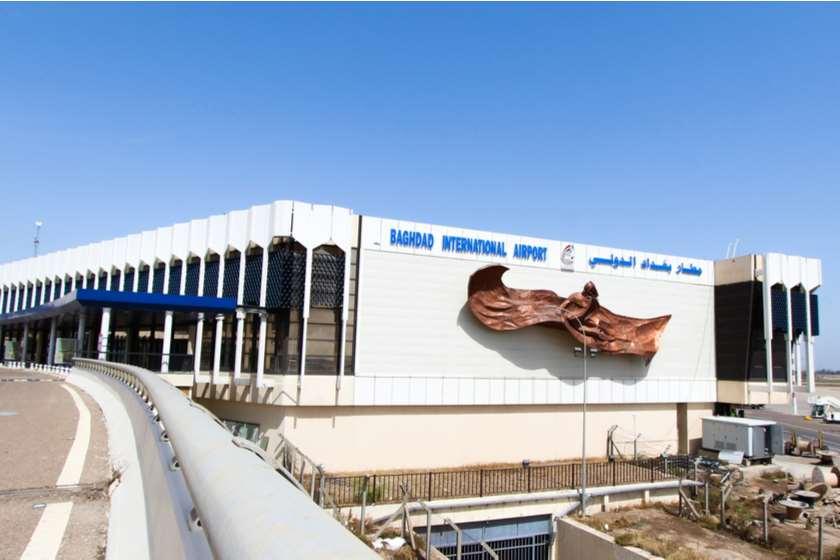 ბაღდადის საერთაშორისო აეროპორტი