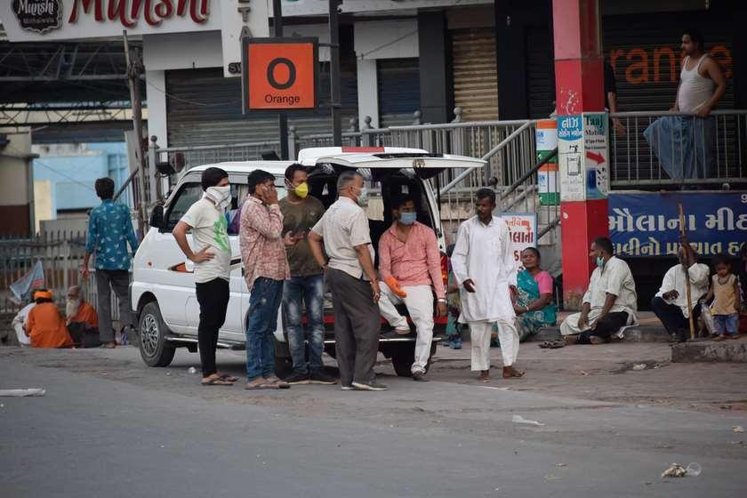ინდოეთი უმუშევრობა კორონავირუსი